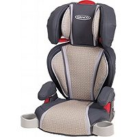 Graco Highback TurboBooster Booster Seat