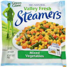 Valley Fresh Steamers