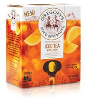 Gregory's Box'd Beverages Iced Tea