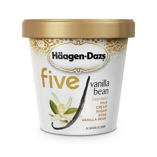 Haagen Dazs  Five Ice Cr…