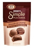 Hershey's  Simple Pleasu…