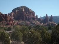 Hilton Sedona Resort and Spa