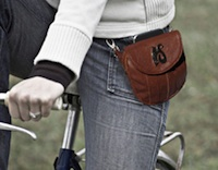 HipZbag Hands Free Bag
