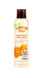 Hawaiian Tropic Sheer To…