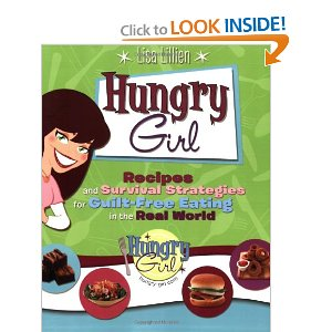 Hungry Girl: Recipes an…