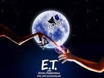 Universal Pictures E.T.