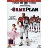 Game Plan Movie