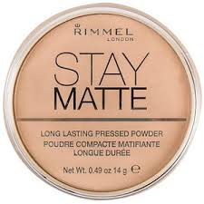Stay Matte Pressed Powd…