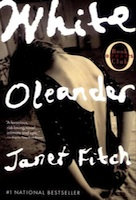 Janet Fitch White Oleand…