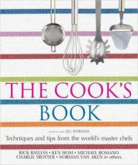 Jill Norman The Cook's B…