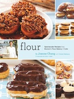 Joanne Chang Flour: Spectacular Recipes from Boston's Flour Bakery + Cafe
