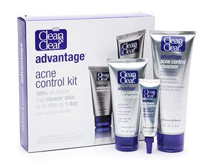 Advantage Acne Control …