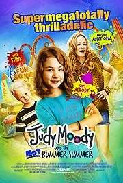 Judy Moody and the Not B…
