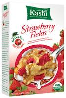Strawberry Fields Cereal
