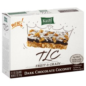 Kashi TLC Fruit and Grai…