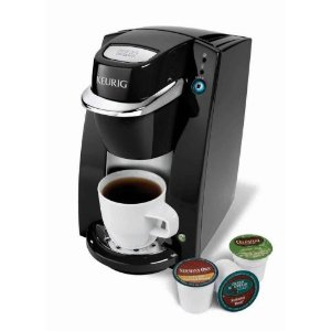 Keurig Mini Personal Single-Serve Brewing System