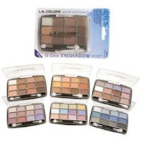 12 Color Eye shadow pal…