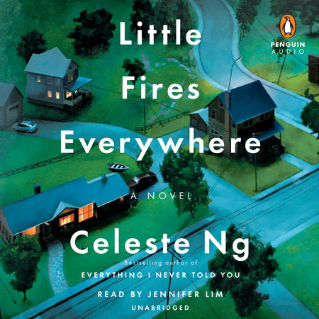 Celeste Ng Little Fires …