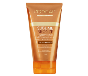L'Oreal Sublime Bronze S…