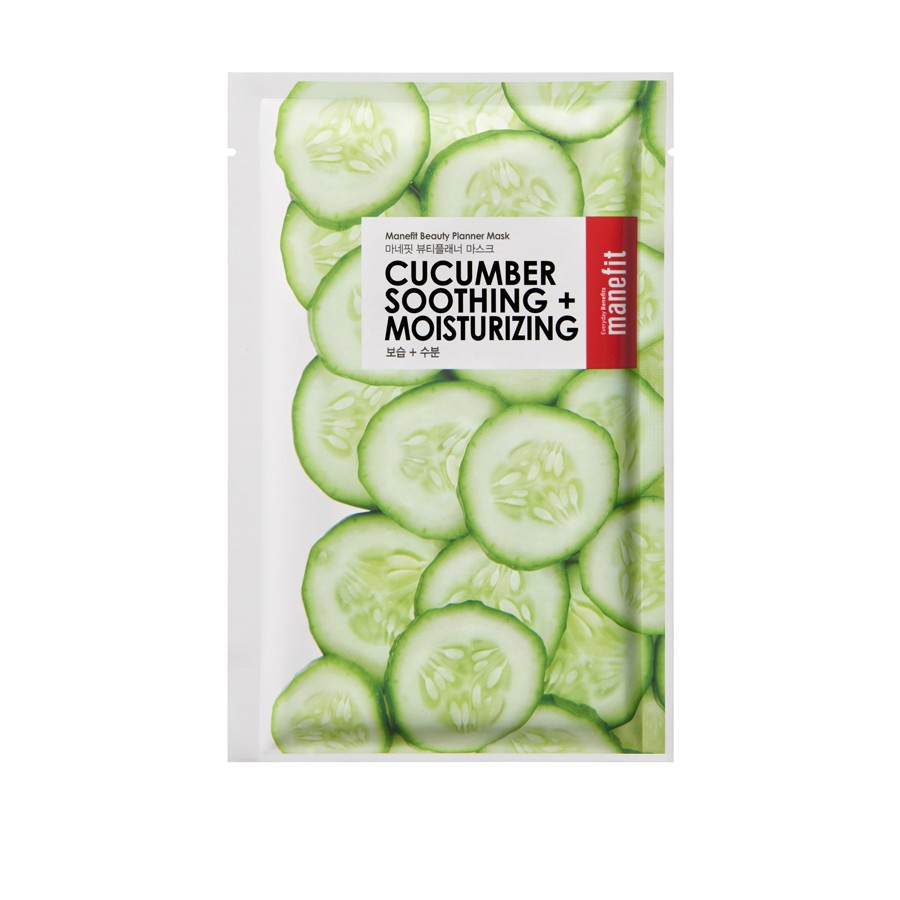 Beauty Planner Cucumber…