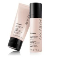 Mary Kay Timewise Matte Wear Timeless Foundation
