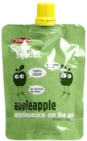 Materne Gogo Squeez Applesauce Pouches