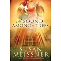 Susan Meissner A Sound Among the Trees