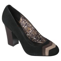 Missoni Missoni for Target Suede Pump