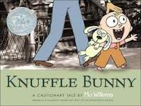 Mo Willems Knuffle Bunny: A Cautionary Tale