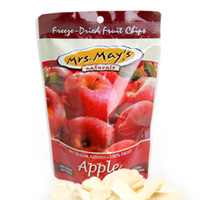 Mrs. May's Naturals Freeze Dried Fruit Chips