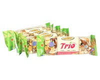 Mrs. May's Trio Snack Bars