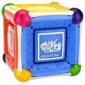 munchkin mozart magic cube review