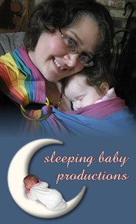 Sleeping Baby Production…