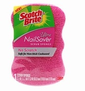 Scotch-Brite Nail Saver …