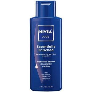 Nivea Body Essentially Enriched Daily Lotion