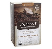 Organic Chocolate Pu-erh