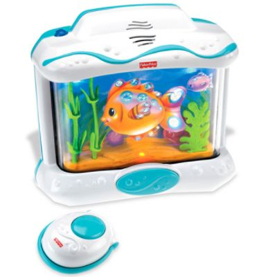 Fisher Price Ocean Wonders Acquarium