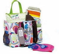 Thirty-One Gifts Organizing Utility Tote