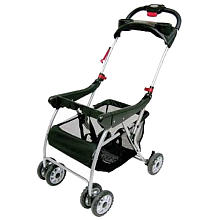 Baby Trend Snap n Go Stroller  Single Snap
