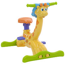 Ride and Learn Giraffe …