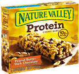 Protein Chewy Bars