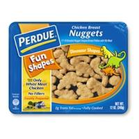 Perdue Fun Shapes Breaded Chicken Dinosaur Nuggets