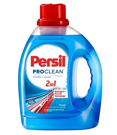 Persil ProClean Laundry …