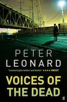 Peter Leonard Voices of the Dead