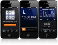 Maciek Drejak Labs Sleep Cycle Alarm Clock App