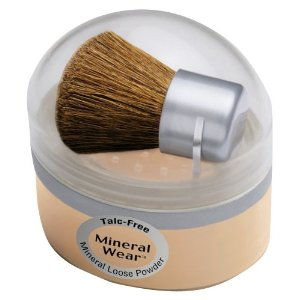 Physicians Formula Mineral Wear Talc-free Loose Powder