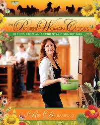 The Pioneer Woman Cooks…