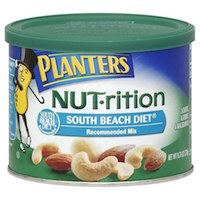 Planters Nut-rition South Beach Diet Mix