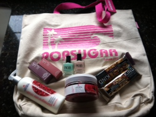 Beauty Bag Subscription