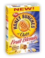 Honey Bunches of Oats F…